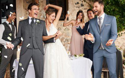 Wir bitten Sie höflichst beim Kauf eines Hochzeits-Anzuges um eine vorherige Terminabsprache unter der Telefonnummer 02661/5752